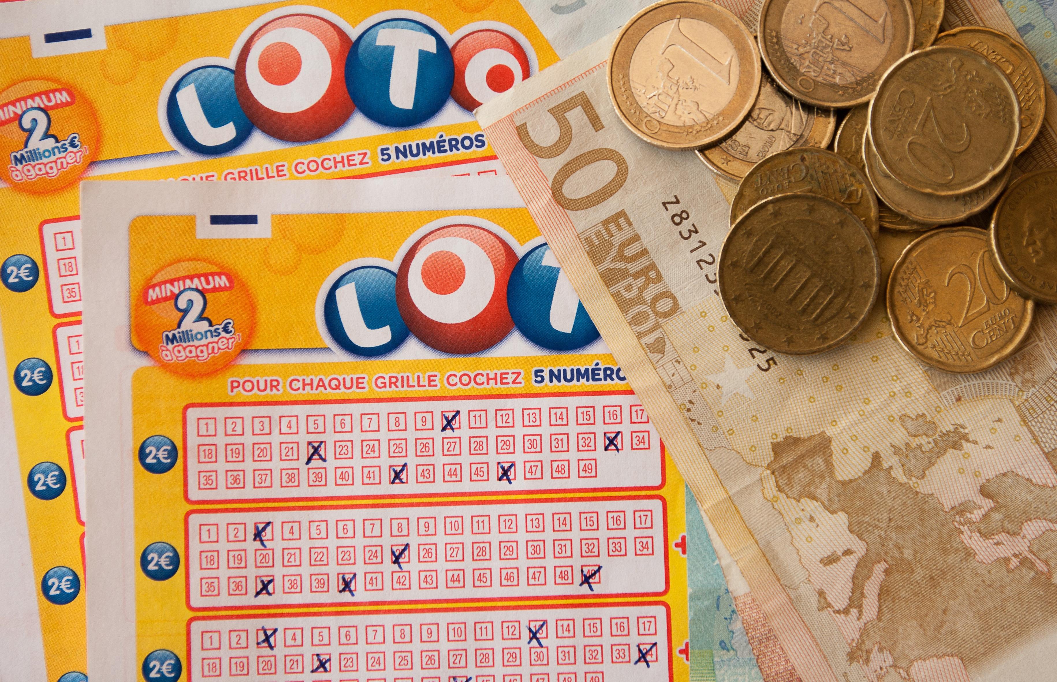 儲からない投資家になる7つの方法:6.宝くじこそ最高の投資