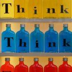 儲からない投資家になる7つの方法:1.Don't think.FEEL!