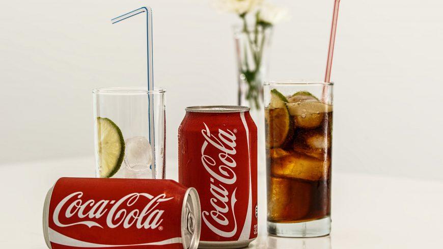 コーラの作り方知りたくないですか?