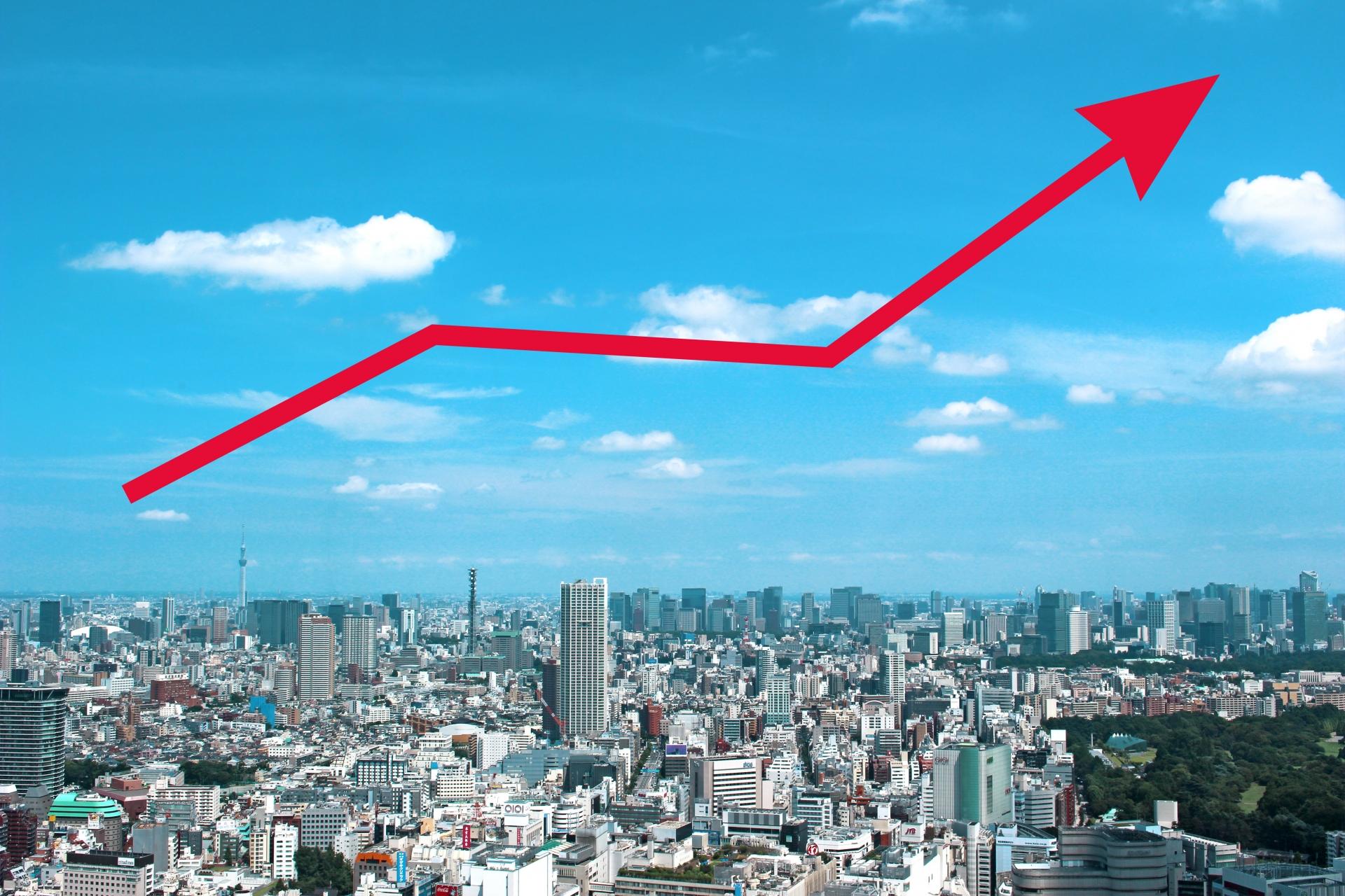 日本はどっち?良いインフレと悪いインフレの違い