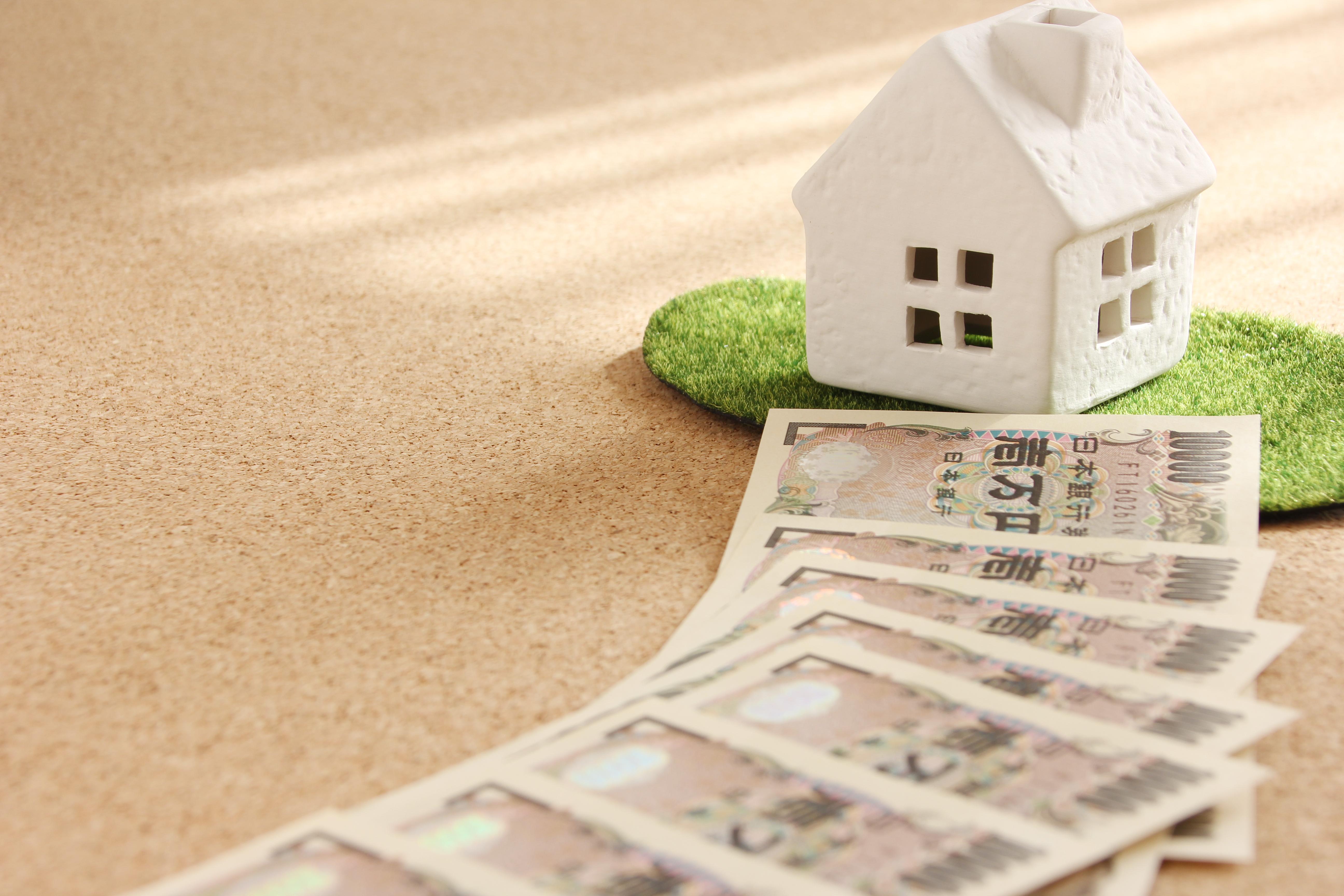 忍び寄る住宅ローン破産の影