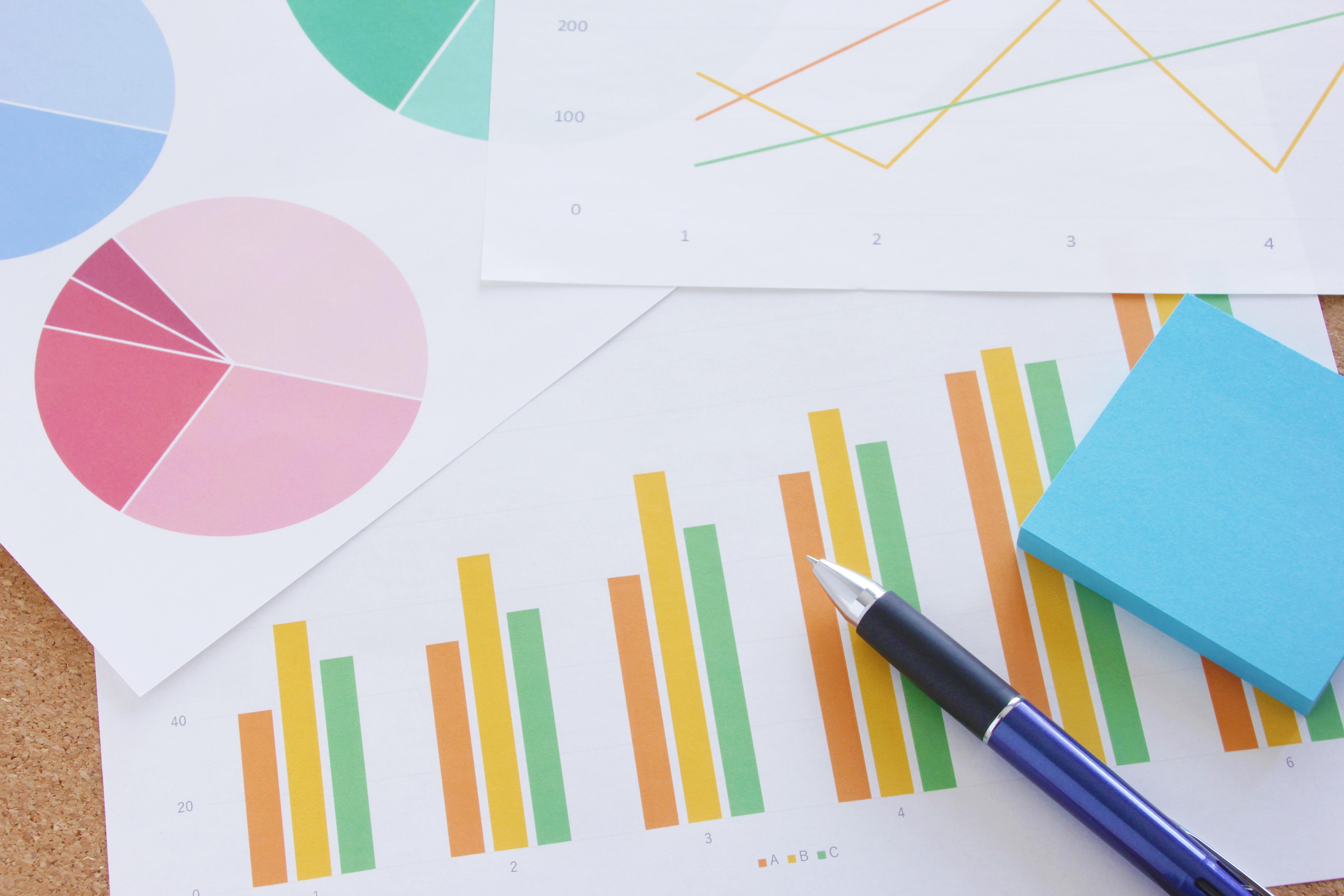 長期投資はリスクが増えるの?減るの?どっちなの?