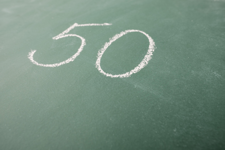 50歳を超えても投資を始めるのは遅くない