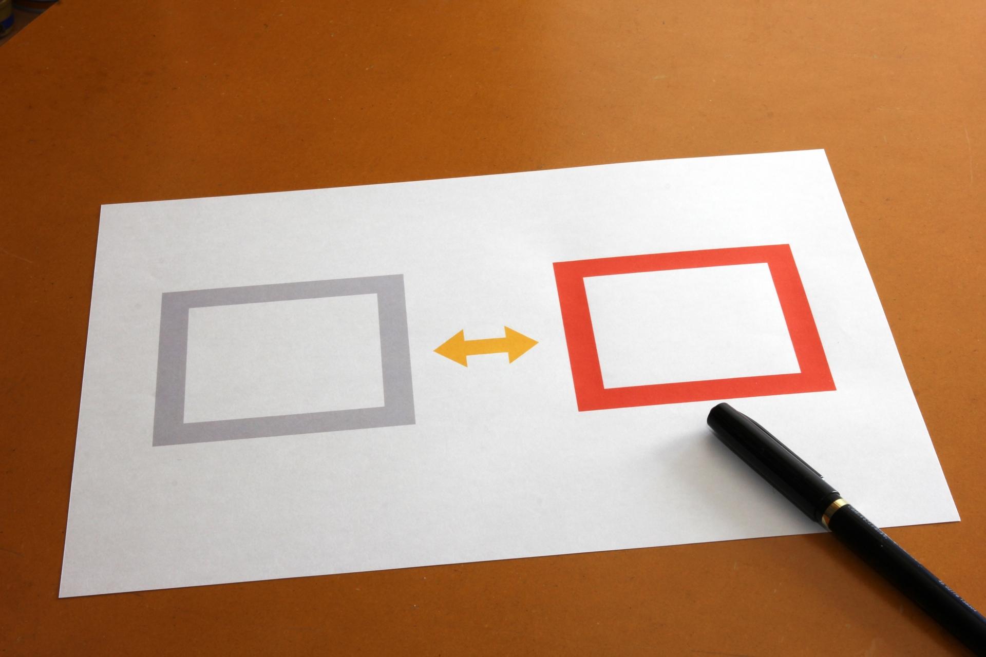 何かを選択することは何かを選択しないこと
