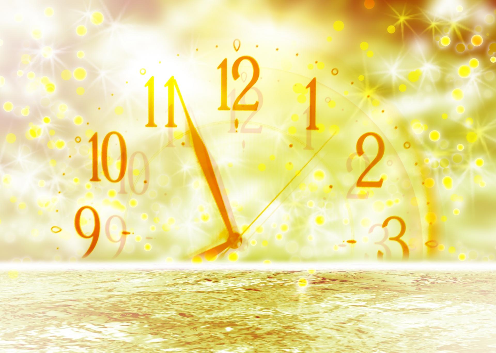 ファイナンシャルプランに希望を与える5つのステップ 4.期間を伸ばす