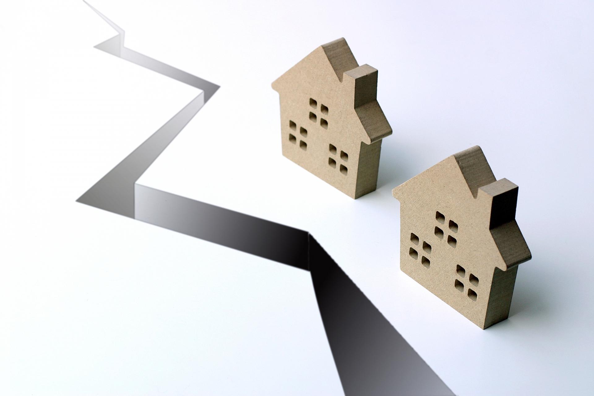 自然災害から家を守る保険の選び方