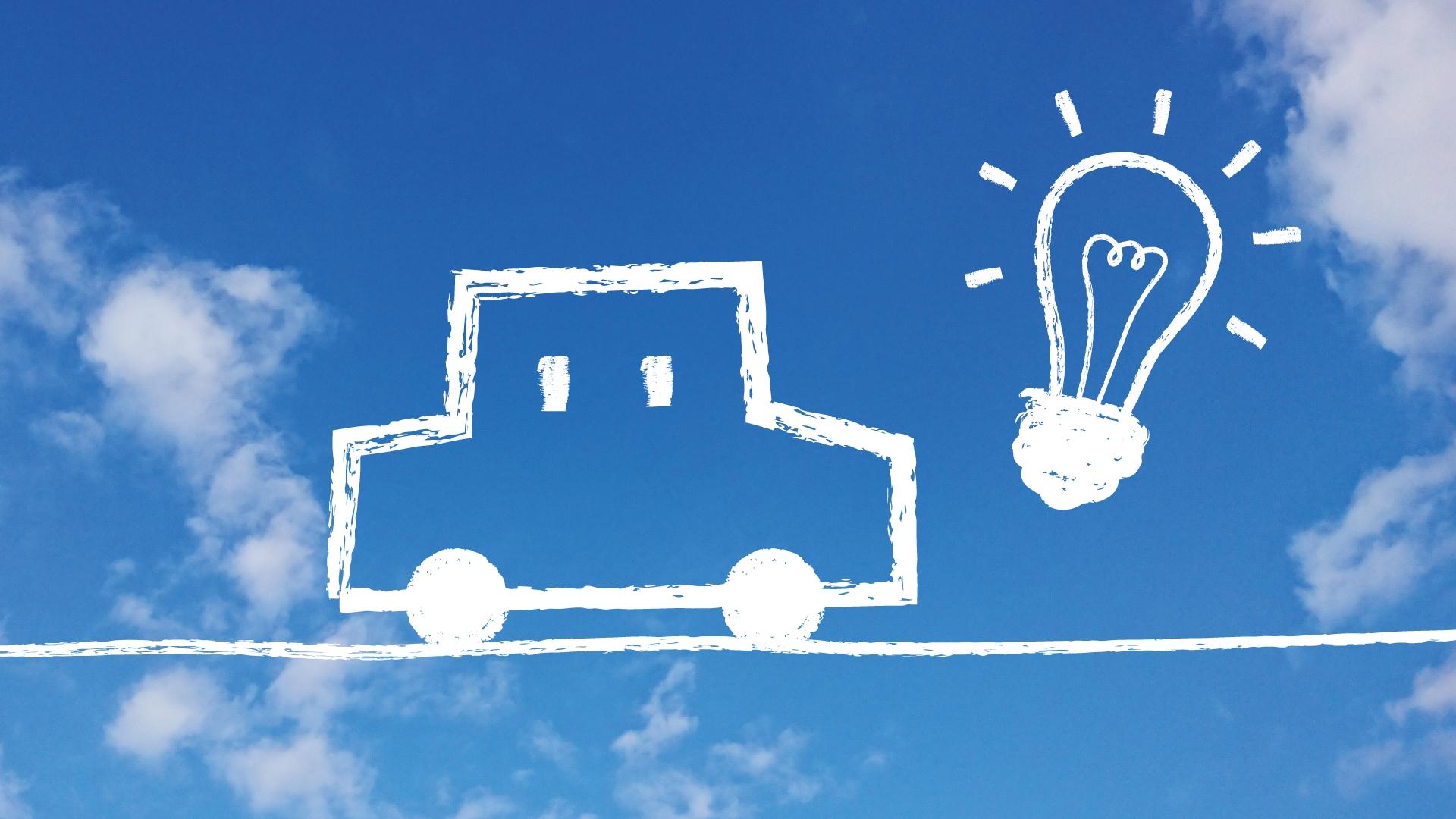 ソニー、電気自動車「VISION-S」からみるMobility社会、MaaSの未来