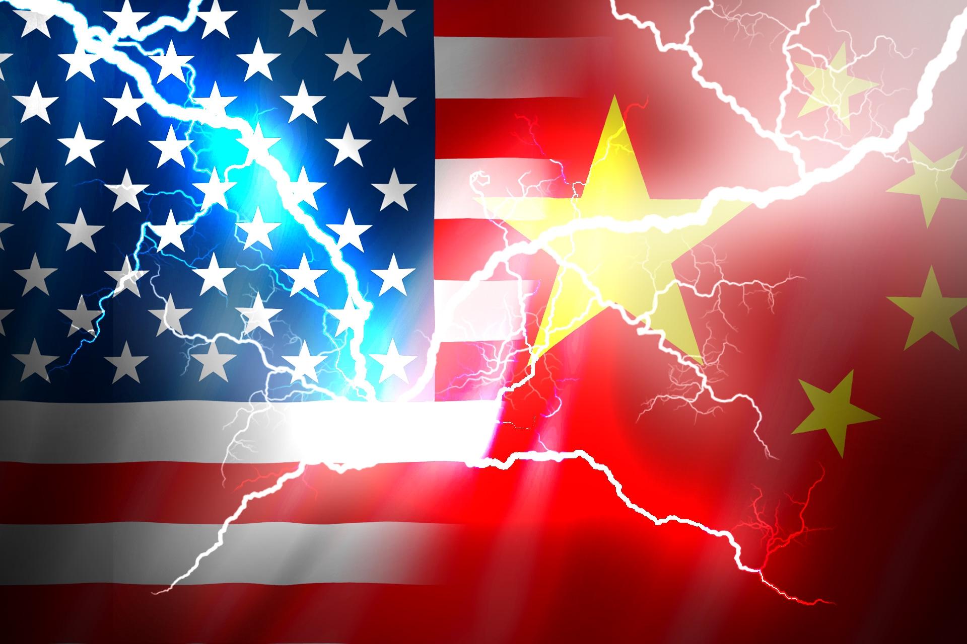 米中貿易戦争は第一段階合意へ。今後の進展は?