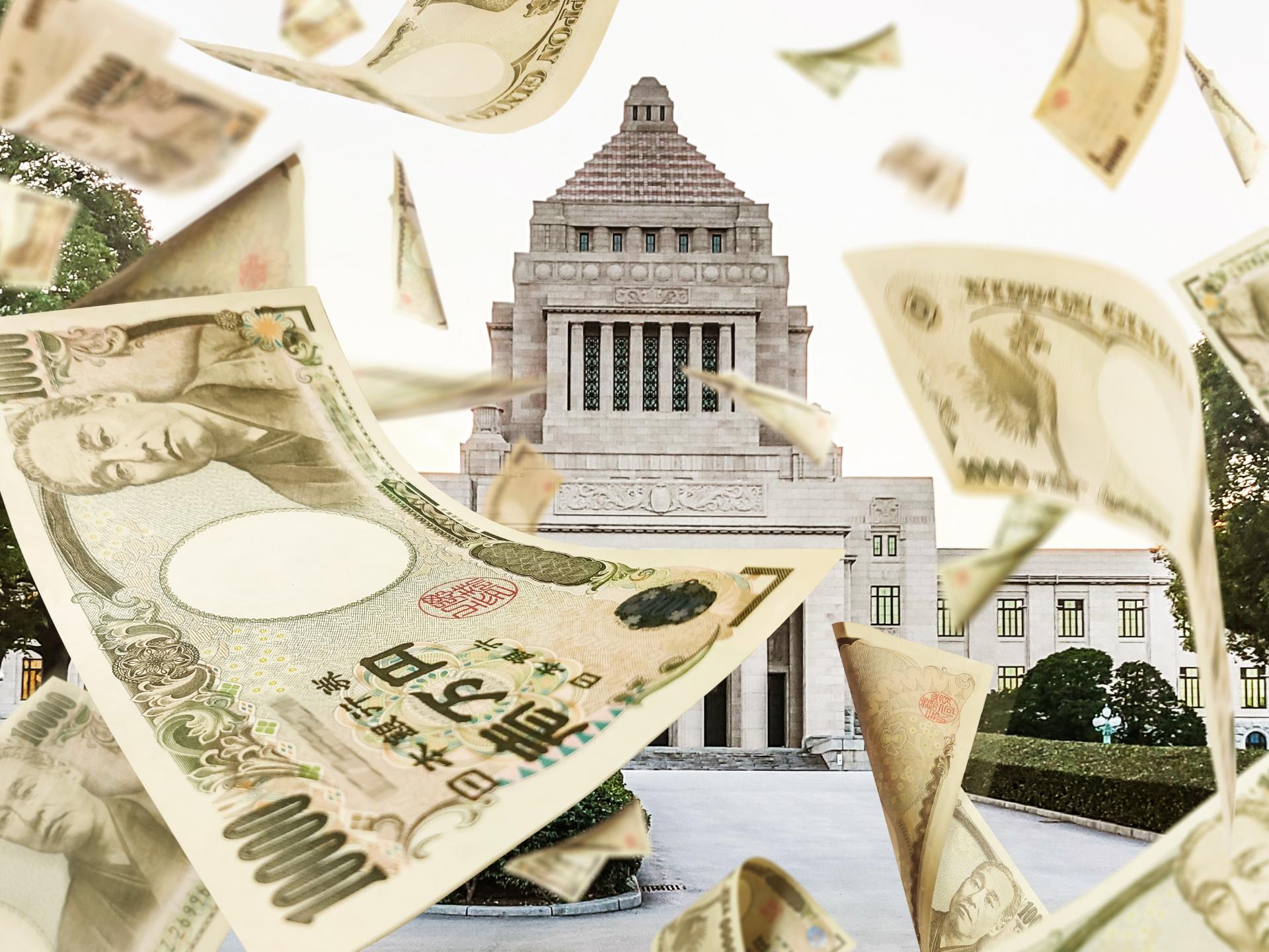 コロナ経済対策、消費税減税・バラマキよりも必要な対策たった1つ