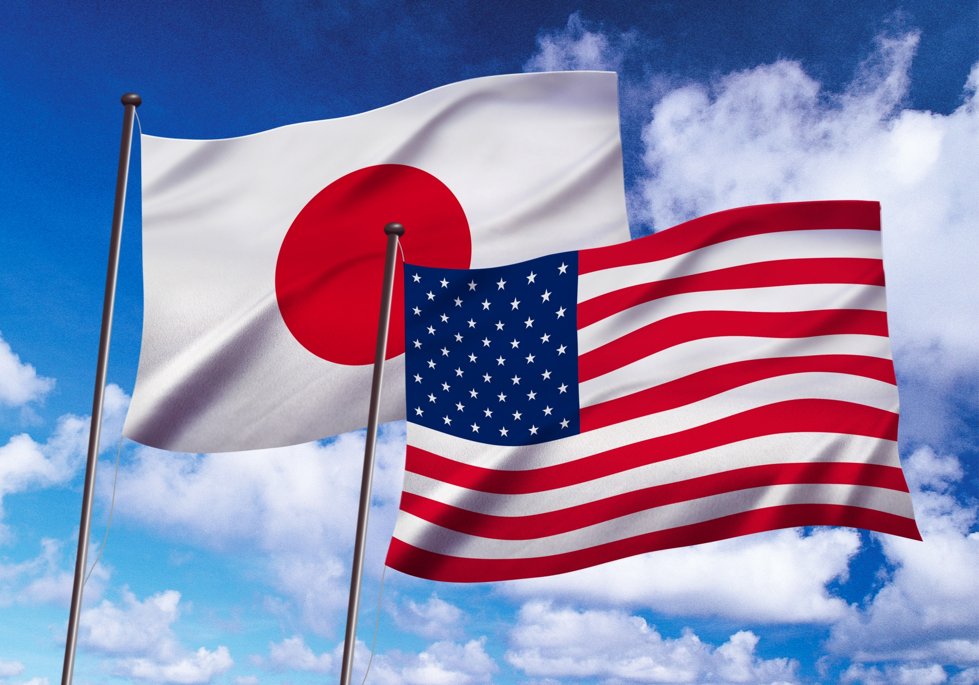 日本株(TOPIX)は米国株(S&P500)に比べてオワコンなのか?