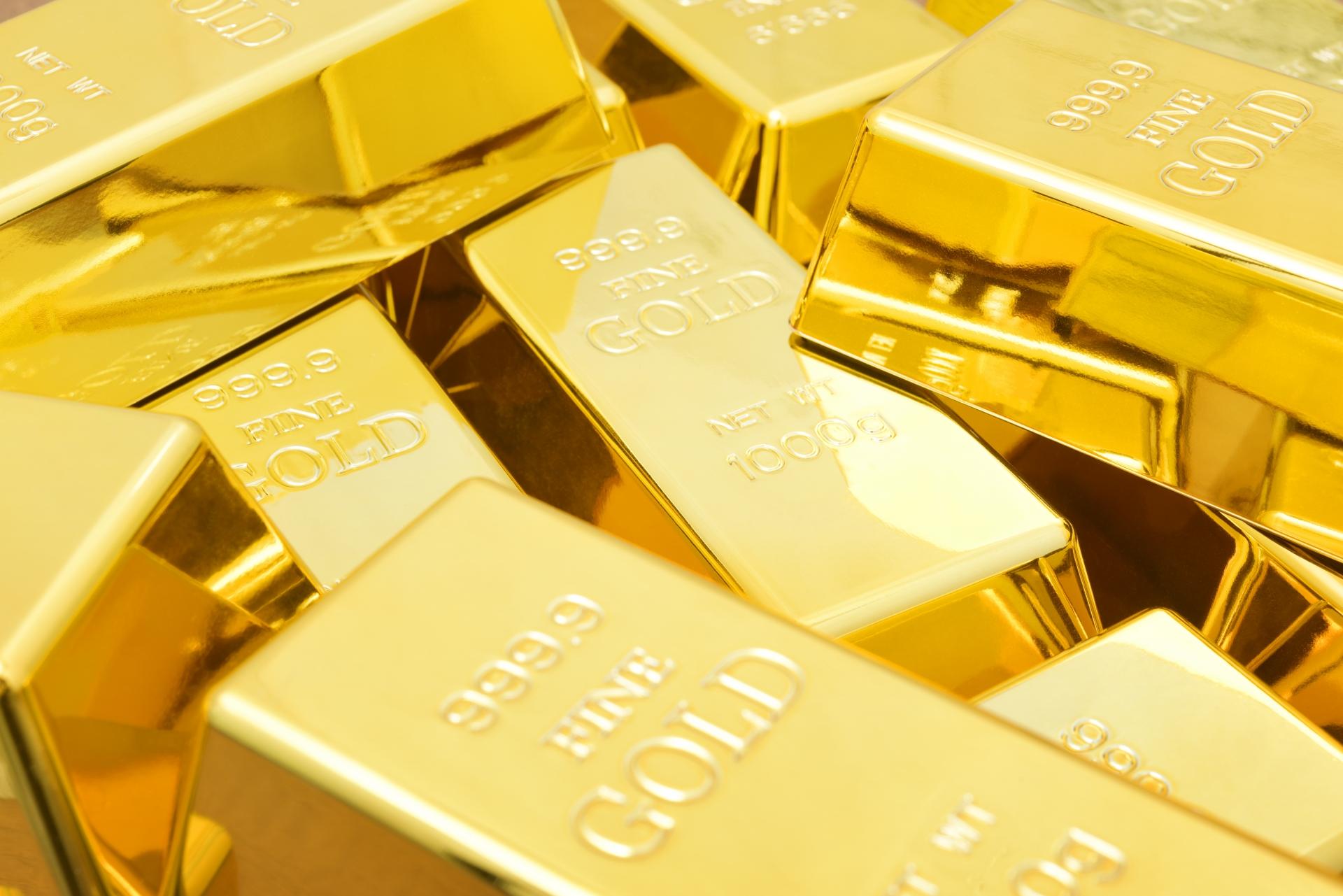 【金投資家は必見】金の産出量最大の中国が、なお金を買い占める理由