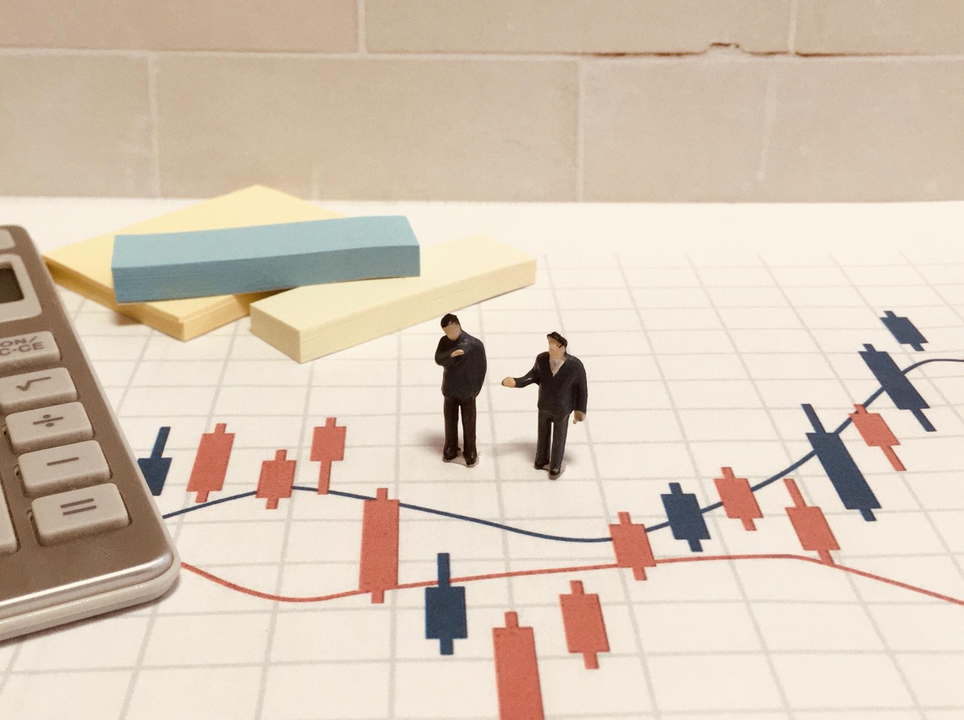 ドル建て日経平均株価が史上最高値更新!ここからわかる日本の投資家の戦略