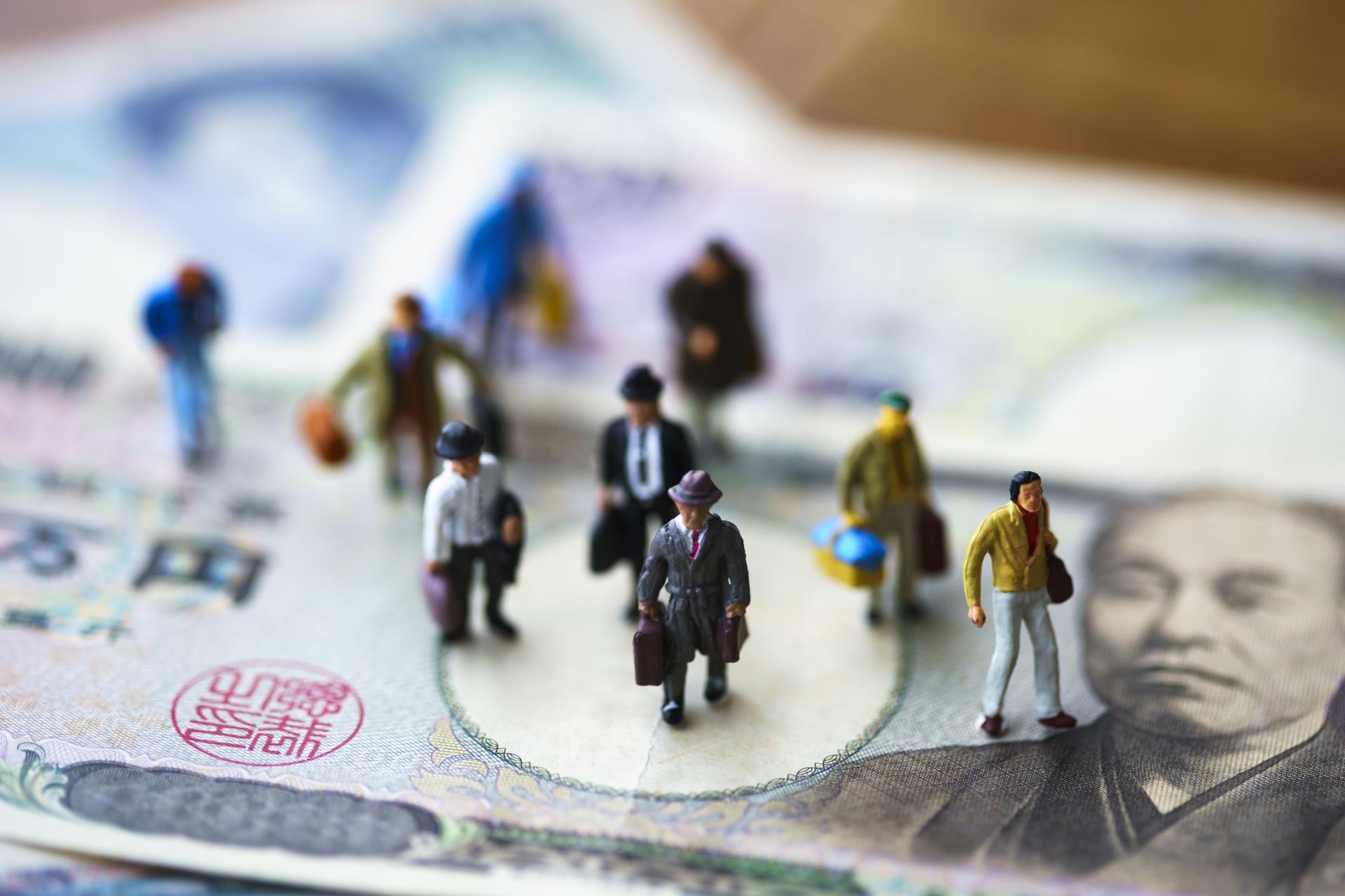 新社会人のお金についてやってはいけないこと5選