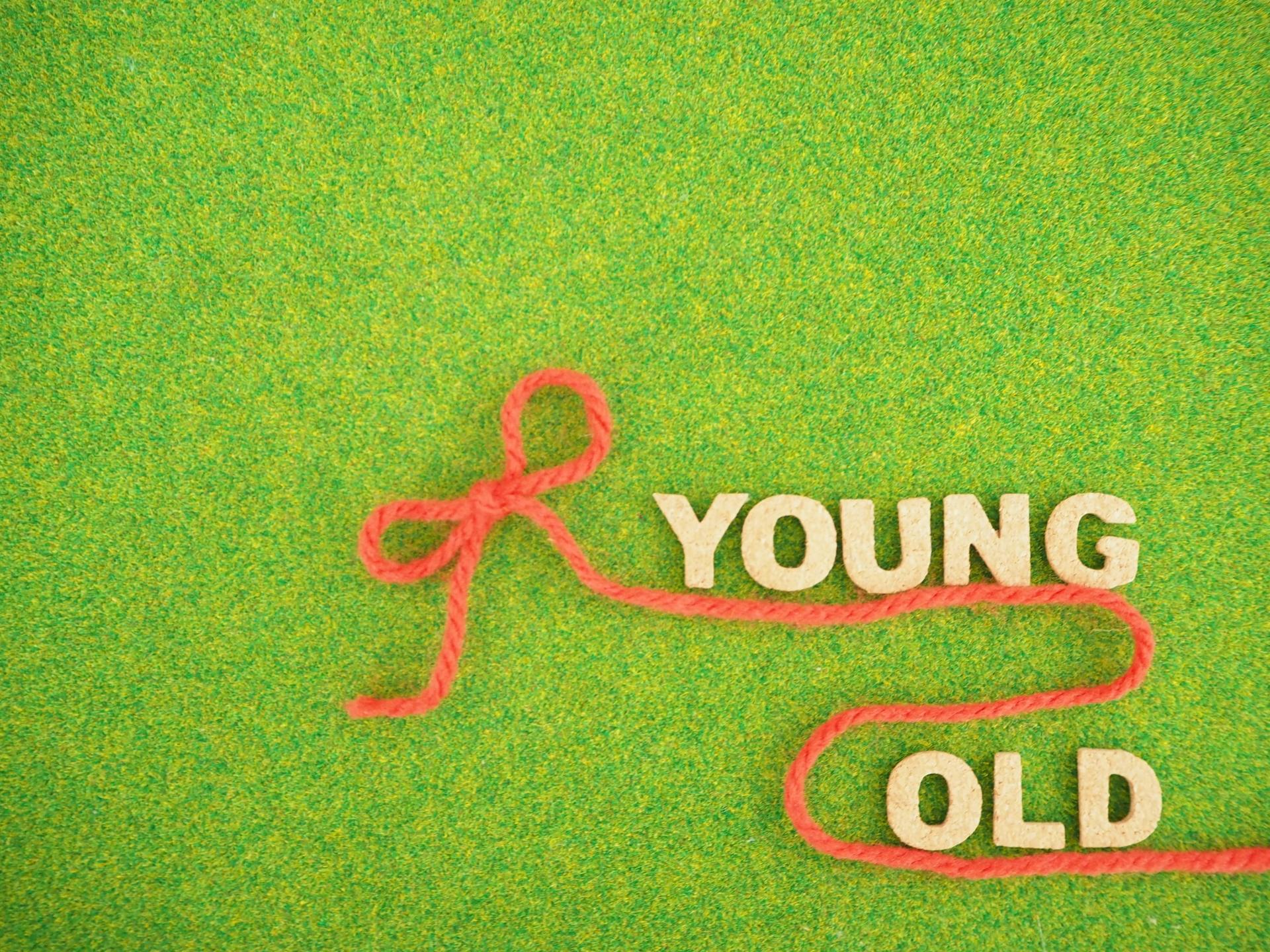 若者と高齢者、年齢によって投資方法は変えたほうがいい?